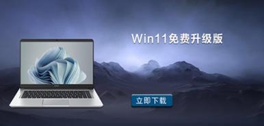 Win11免费升级版