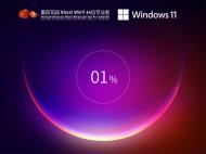番茄花园Win11 64位极速优化版 V2021.08