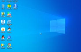 系统之家Ghost Win10 64位游戏专用版 V2021.04