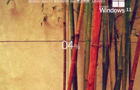 微软Win11 22000.194 正式版镜像 V2021.10